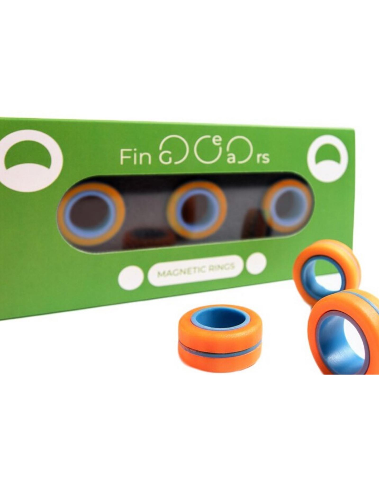 Blue Orange FinGears Size S