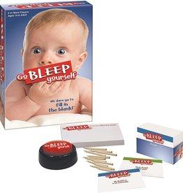 PlayMonster Go Bleep Yourself Game