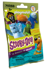 Playmobil PM Figures Scooby Doo
