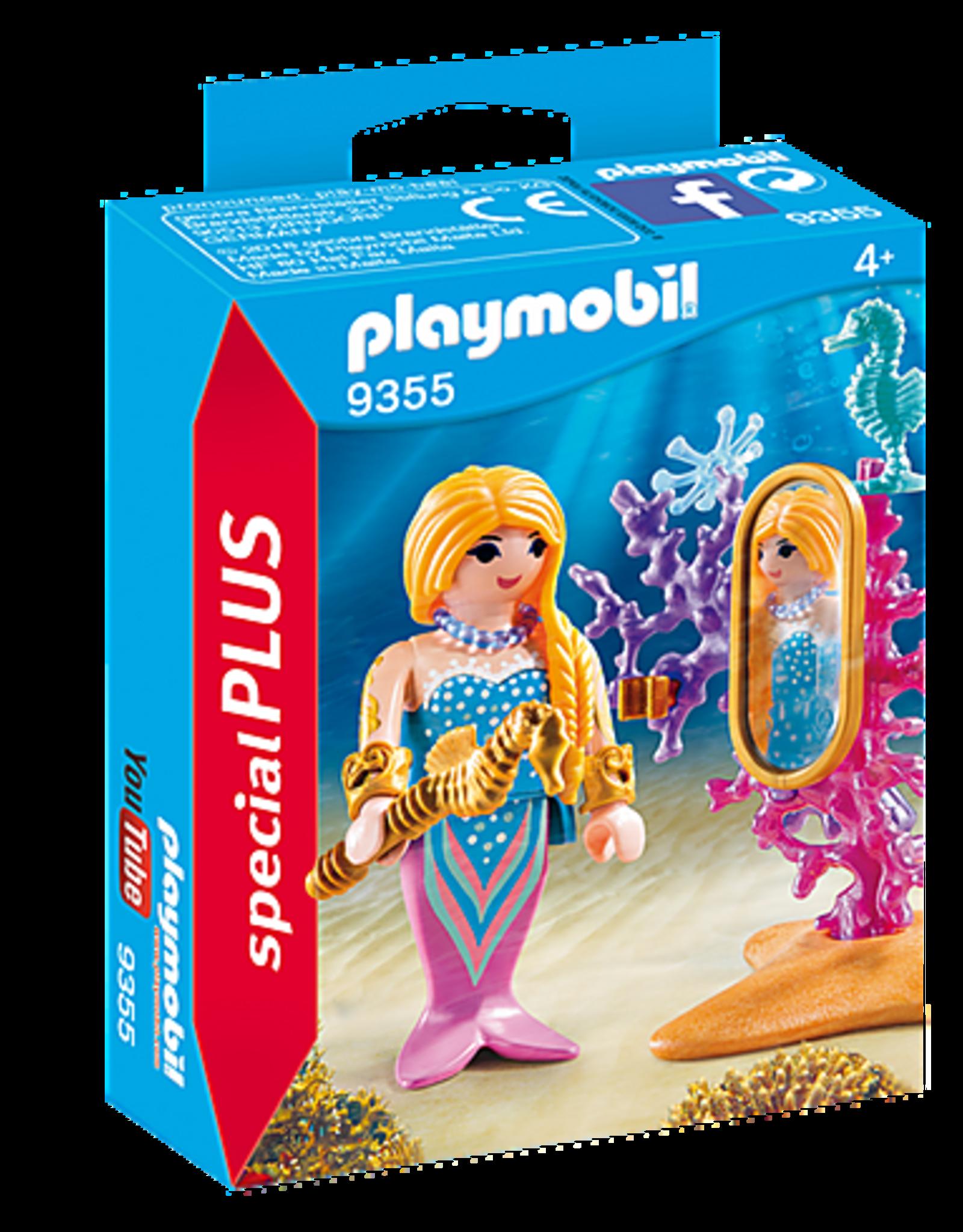 Playmobil PM Mermaid
