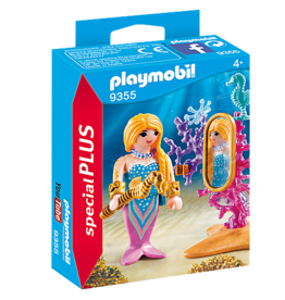 Playmobil PM Mermaid