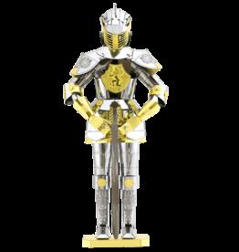 Metal Earth ME European Knight Armor