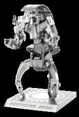 Metal Earth ME Destroyer Droid Star Wars