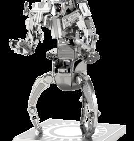 Metal Earth ME Star Wars Destroyer Droid