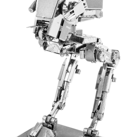 Metal Earth ME Star Wars Imperial AT-ST