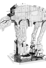 Metal Earth ME AT-M6 Heavy Assault Walker Last Jedi Star Wars