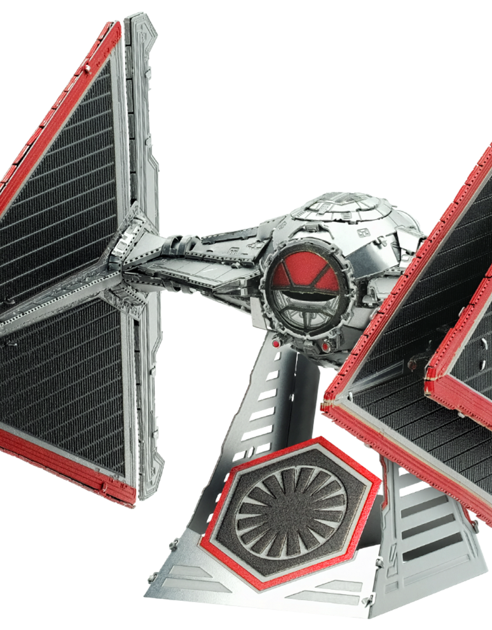 Metal Earth ME Sith Tie Fighter Rise of Skywalker Star Wars