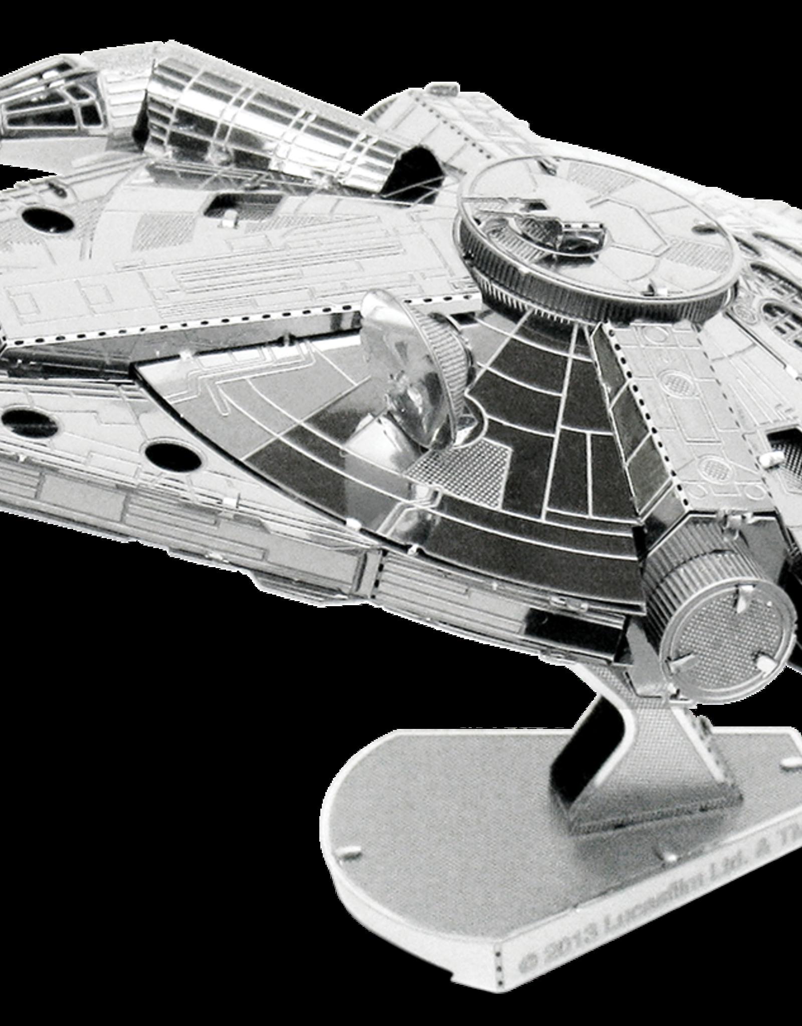 Metal Earth ME Star Wars Millennium Falcon