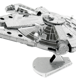 Metal Earth ME Star Wars Millennium Falcon