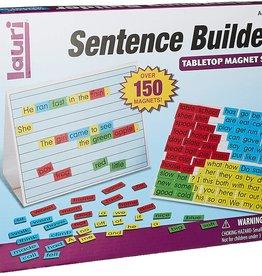 Lauri Tabletop Magnetic Set - Sentence Builder