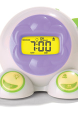 MIRARI OK to Wake Alarm Clock