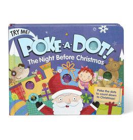 Melissa & Doug MD Poke-a-dot Christmas