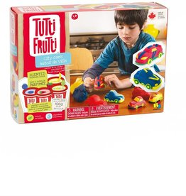 Tutti Frutti Clay Car Kit