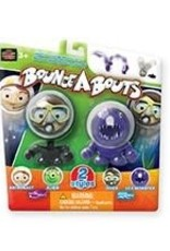 Play Visions Bounce Abouts w Removable Feet