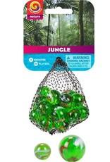 Mega Marbles Jungle Marble Game Net
