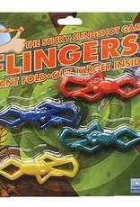 Club Earth Frog Flingers