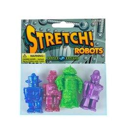 Club Earth Robot Stretch