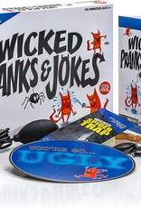 Marvin's Magic Wicked Pranks and Jokes