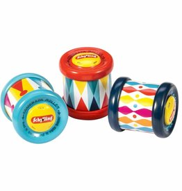 Schylling Come Back Roller Wheel