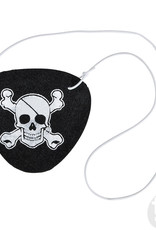 PIRATE EYE PATCH 3in