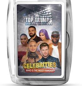 Top Trumps Top 30 Celebrities
