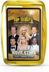 Top Trumps Top 30 Movie Stars
