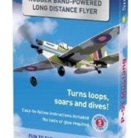 WowToyz Smithsonian Spitfire Flyer