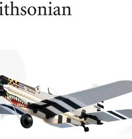 WowToyz Smithsonian P-51 Mustang Flyer