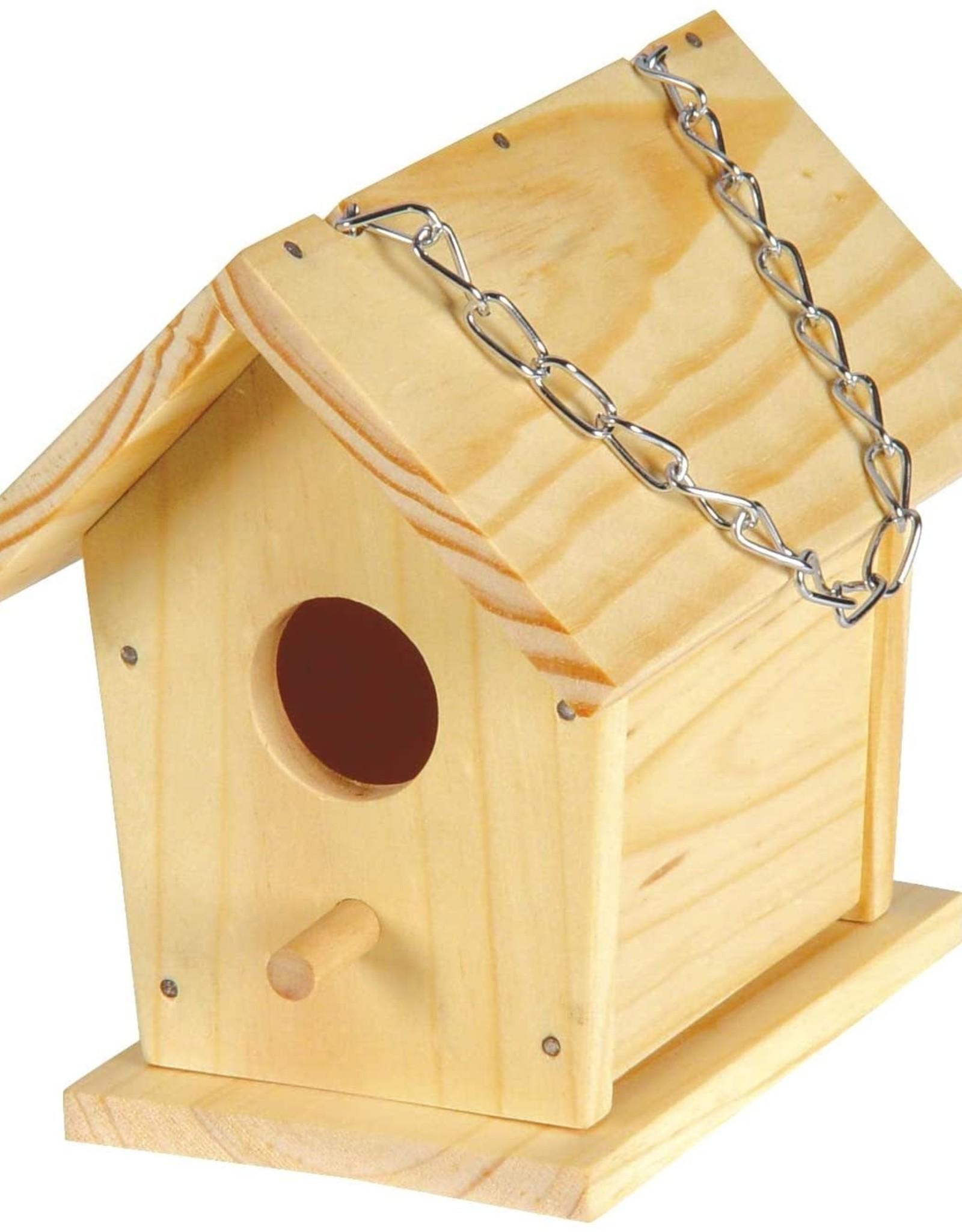 Toysmith Build A Bird Bungalow