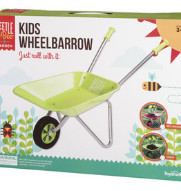 Toysmith Kids Wheelbarrow