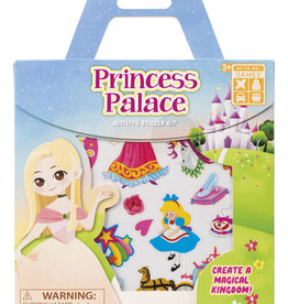 Toysmith Fairy_Princess Activity Sticker Kit