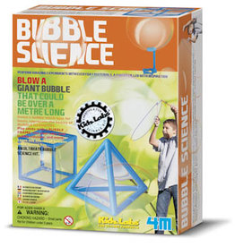KidzLabs Bubble Science