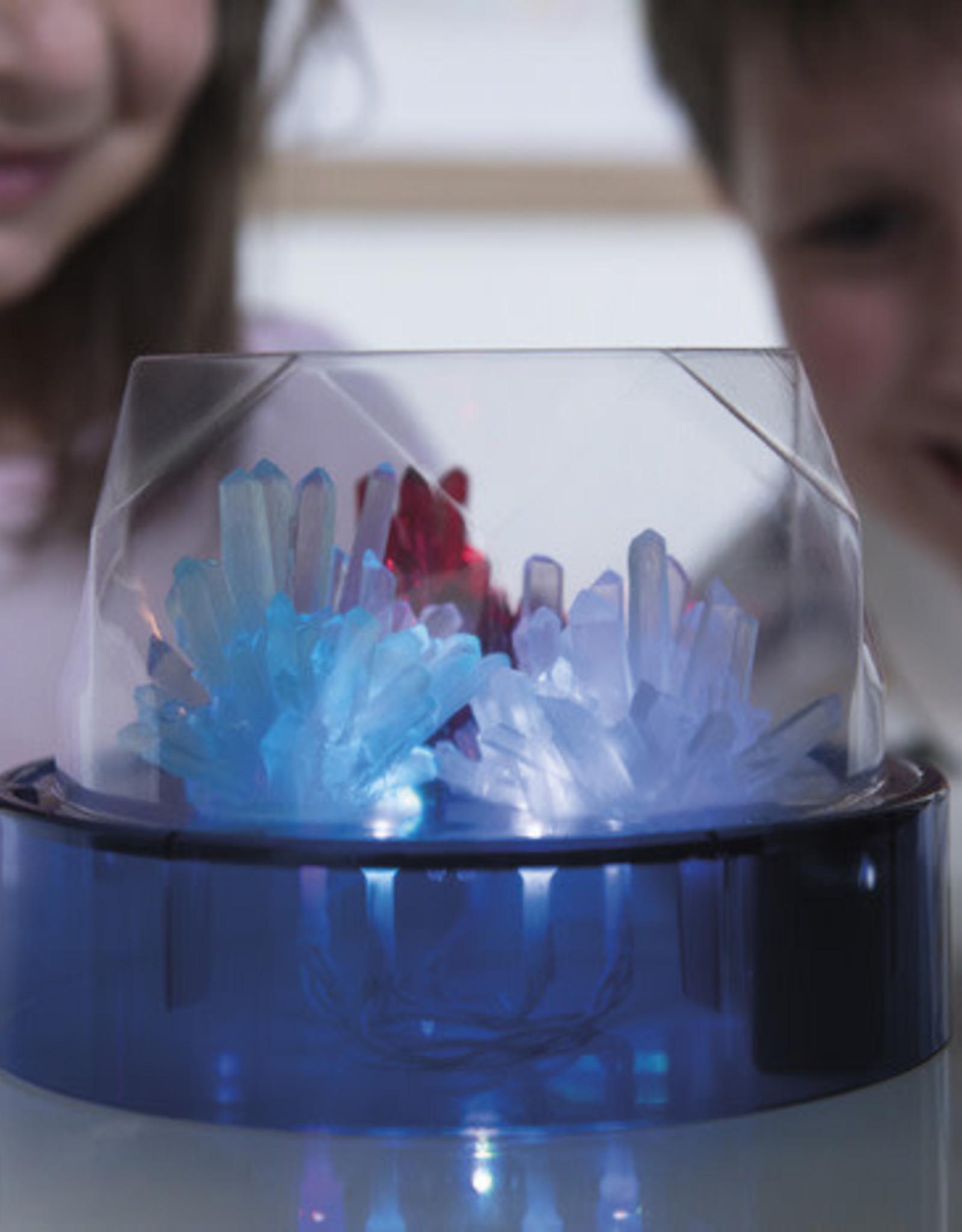 Toysmith Crystal Growing Light