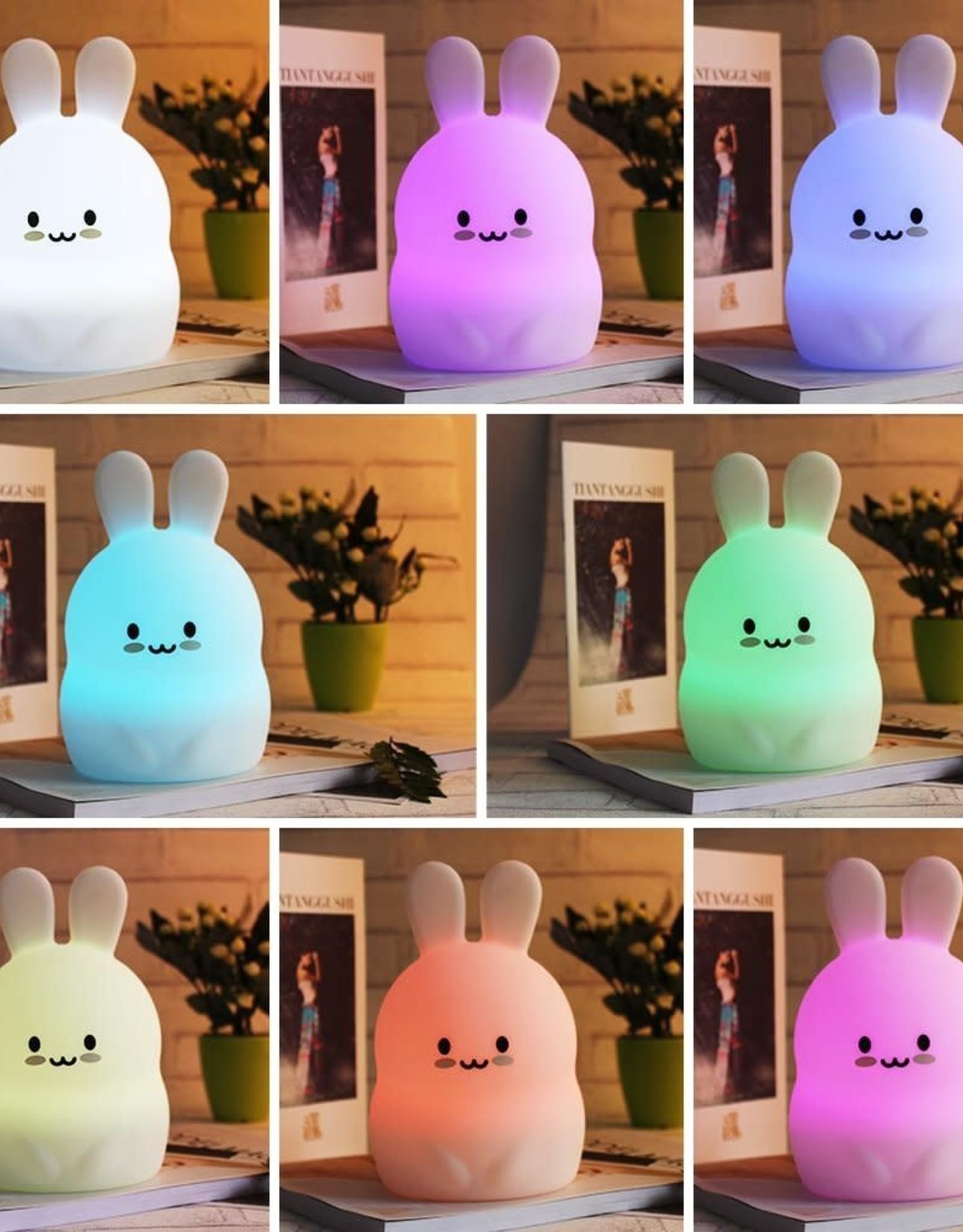 LumiPet Bunny Night Light