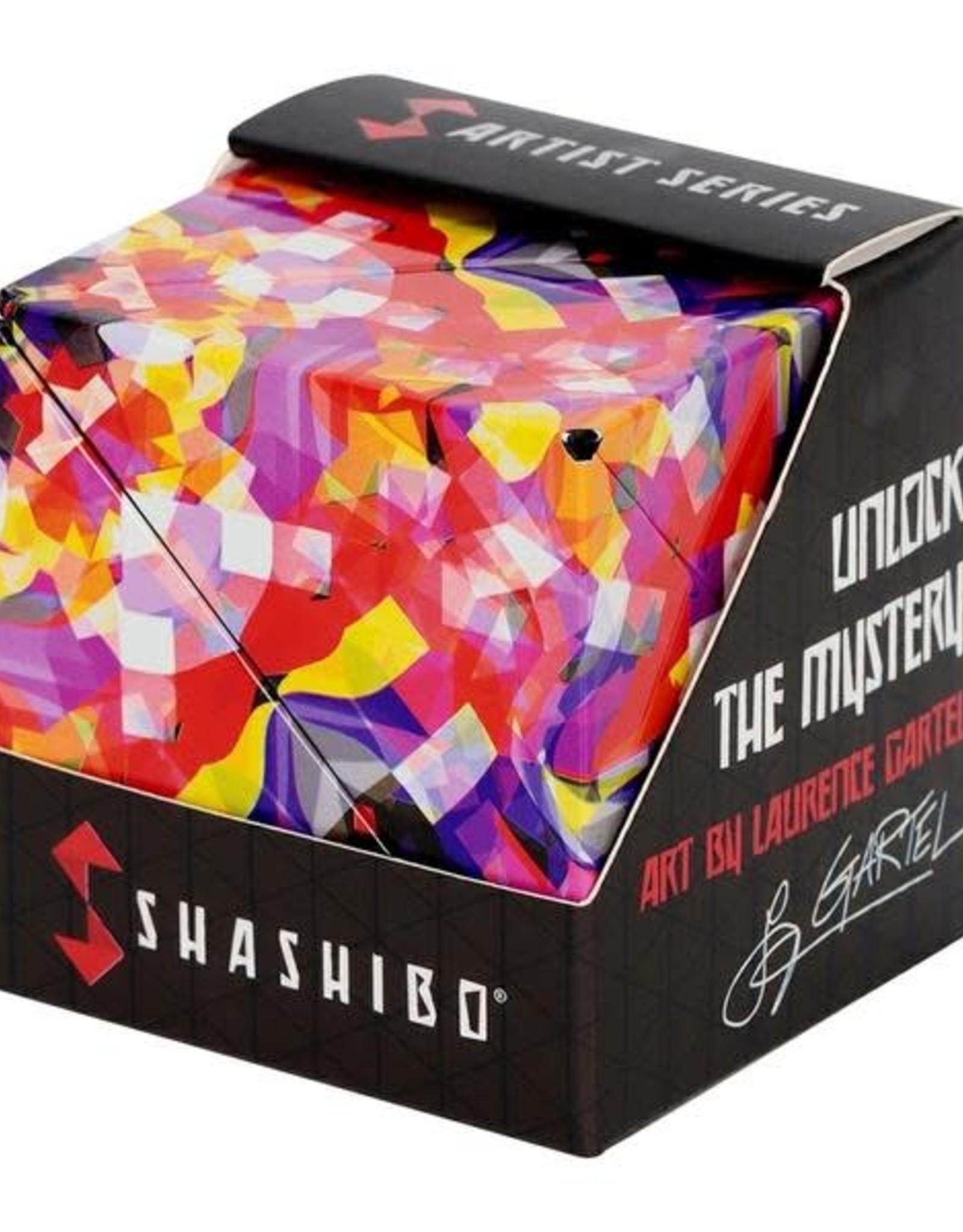 Shashibo CONFETTI