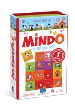 Blue Orange Mindo Puppy Edition Kids Game