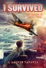 Scholastic I SURVIVED D-Day