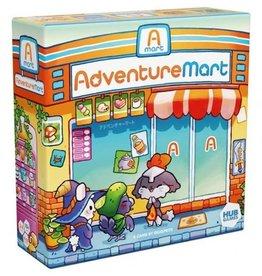 Asmodee Adventure Mart Game