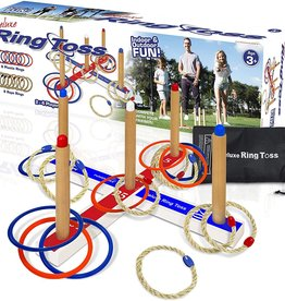 Funsparks Ring Toss Deluxe