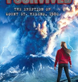Scholastic I SURVIVED The Eruption of Mount St. Helens, 1980
