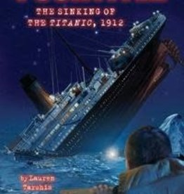 Scholastic I SURVIVED The Sinking of the Titanic, 1912