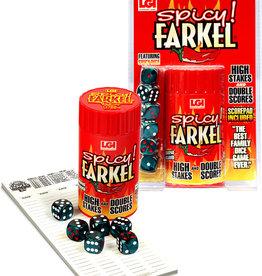 Continuum Games Spicey Farkel