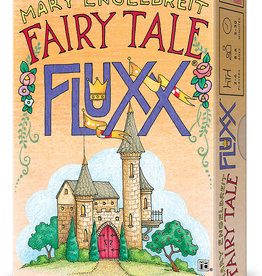 Looney Labs Fluxx Fairytale