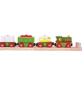 Bigjigs Toys Dinosaur Train Cars