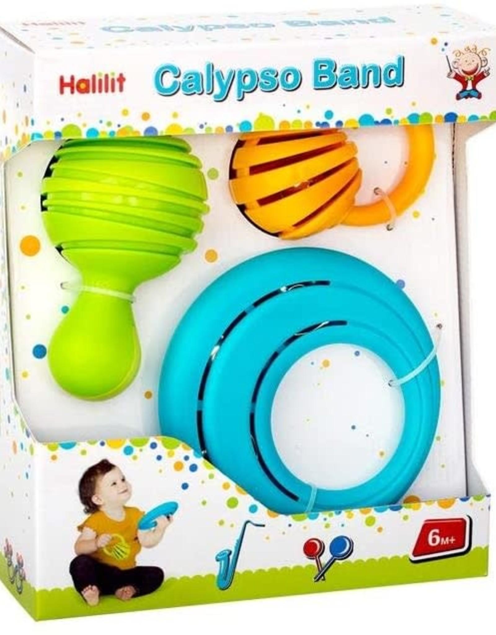 Halilit Calypso Band