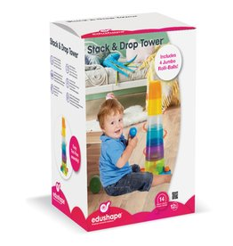 Edushape Stack & Drop Ball