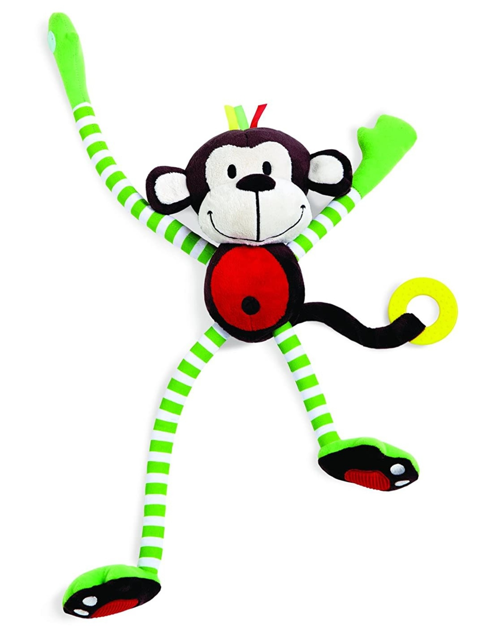 Edushape Happy Monkey Baby Toy