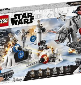 LEGO Action Battle Echo Base Defense