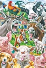 Larsen 30pc Happy Farm