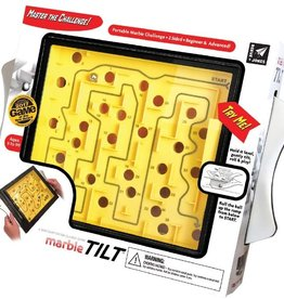 Family Games Marble Tilt Game